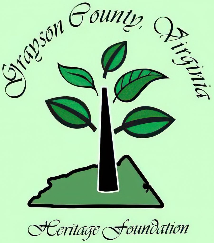 Grayson County Virginia Heritage Foundation